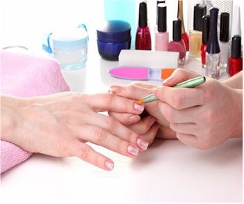 Nail Salon Air Purifiers Remove Chemical Fumes and Odors